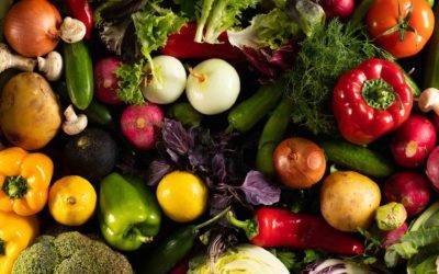 I benefici e le curiosità delle verdure e la frutta