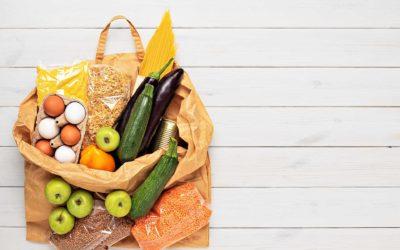 Ricette con le verdure di settembre